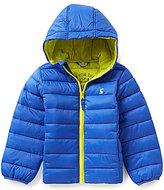 Joules Little Boys 3-6 Puffer Jacket