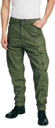 G Star Men's Droner Relaxed Tapered Cargo Pants