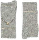 UGG Two Colour Flip Mitten