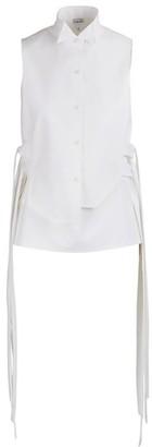 Loewe Bib sleeveless shirt