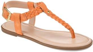Journee Collection Genevive Women's Sandals