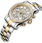 JBW Women's Laurel Genuine Diamond Watch.