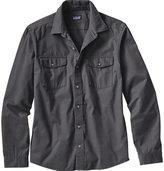 Patagonia Men's Long-Sleeved All-Wear Shirt