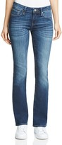 Mavi Jeans Ashley Bootcut Jeans in Dark Tribeca