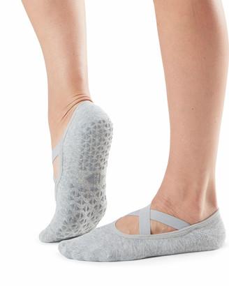 Tavi Noir Chloe Stone Grip Socks