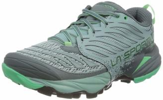 La Sportiva Women's Akasha Woman Trail Running Shoes