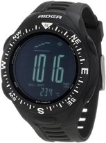 Rockwell Time Unisex RIR102 Rider Multi-Function Digital Sports Watch