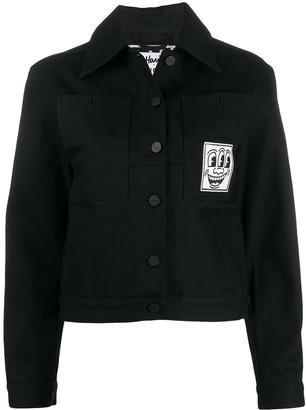 Études Celeste denim jacket