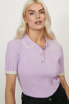 Coast Knitted Polo