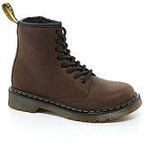 Dr. Martens Delaney Boys' Combat Boots