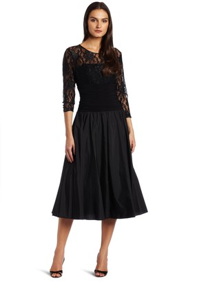 Jessica Howard Women's Lace Affair Dress