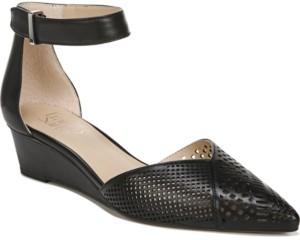 Franco Sarto Cammy 2 Slingbacks Women's Shoes