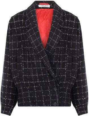 Kith&Kin Tweed Eighties Inspiration Coat