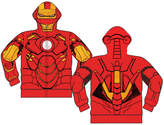 Freeze Boys 4-20 Costume Hoodies Iron Man Hoodie-Preschool Boys