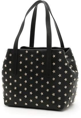 Jimmy Choo Stars Shopping Bag