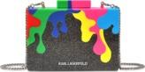 Karl Lagerfeld Color Minaudière