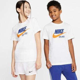 Nike Kids' Sportswear Orlando T-Shirt
