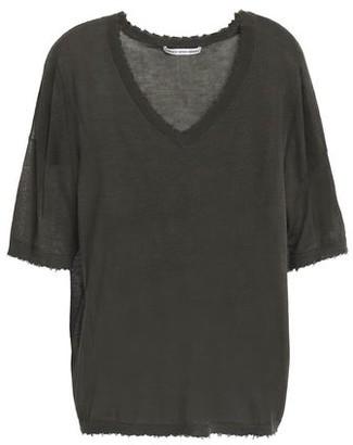 COTTON by AUTUMN CASHMERE T-shirt