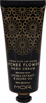 MOR Emporium Classics Hand Cream 100ml Lychee Flower