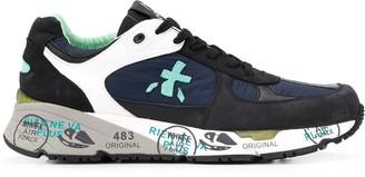 Premiata Mase low top sneakers