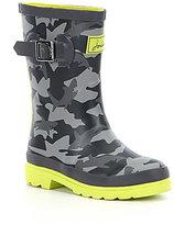 Joules Boy's Welly Waterproof Boot
