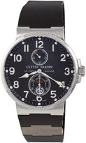 Ulysse Nardin Men's 263-66-3/62 Maxi Marine Dial Watch