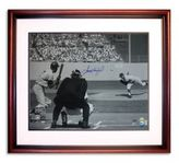 Steiner Sports Sandy Koufax World Series Game 5 Signed & Framed Photo