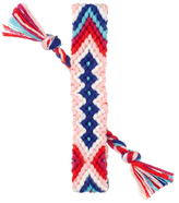 RumbaTime Jane Young Survival Coalition Strap Bracelet