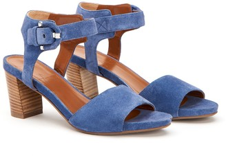 Aquatalia Breanna Ankle Strap Sandal
