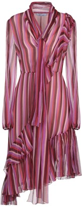 Blumarine Knee-length dresses