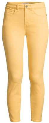 JEN7 by 7 For All Mankind Stretch Ankle Skinny Jeans