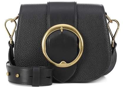 Polo Ralph Lauren Lennox leather crossbody bag