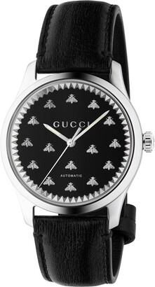Gucci G-Timeless watch, 42mm