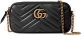 Gucci Mini Matelasse Leather Crossbody Bag