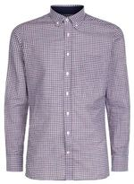 Hackett Chambray Check Shirt