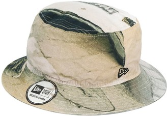 Song For The Mute Digital-Print Bucket Hat