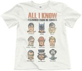 Junk Food Clothing Youth Boy's DC Comics Tee