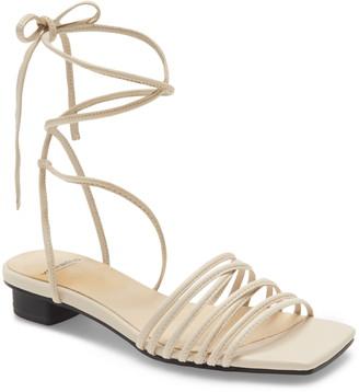Vagabond Shoemakers Anni Ankle Tie Sandal