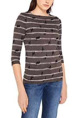Esprit Women's 119EE1K020 Longsleeve T-Shirt