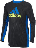 adidas Helix Vibe Training Top, Big Boys (8-20)