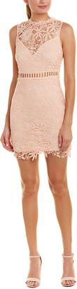 RENVY Lace Sheath Dress