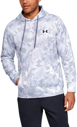 Under Armour Men's Armour Fleece Core Hoodie