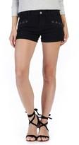 Paige Women's Rosie Hw X Anja Denim Shorts
