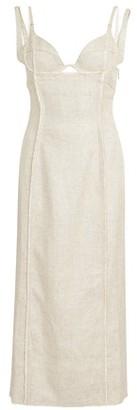 Jacquemus Valerie dress