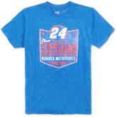 Checkered Flag Sports Chase Elliott Men's Graphic-Print Cotton T-Shirt
