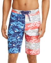 Vineyard Vines Stars & Bars Board Shorts