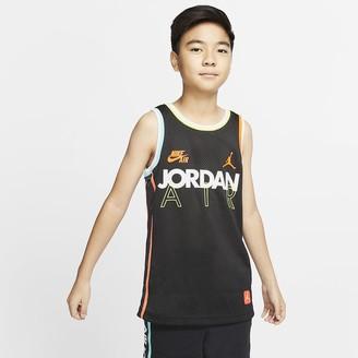 Nike Big Kids' (Boys') Top Air Jordan