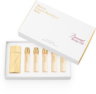Baccarat Rouge 540 Eau de Parfum Travel Set