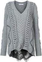 Gabriela Hearst v-neck sweater