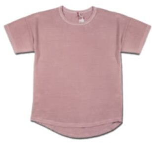 Thumbnail for your product : Margaux Her Tee Dried Rose - MED